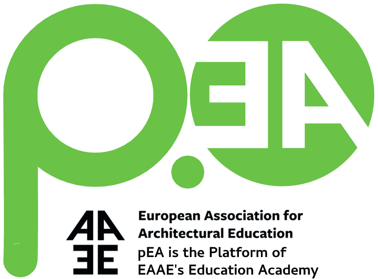 p-EA, the platform of the Education Academy